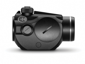 Hawke Vantage Red Dot Sight 1x20 9-11mm Dovetail Base 3 MOA + Sunshade 12105